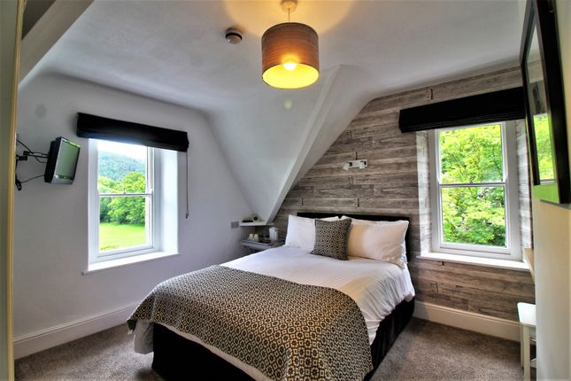 Bedroom 1 of Betws-Y-Coed LL24