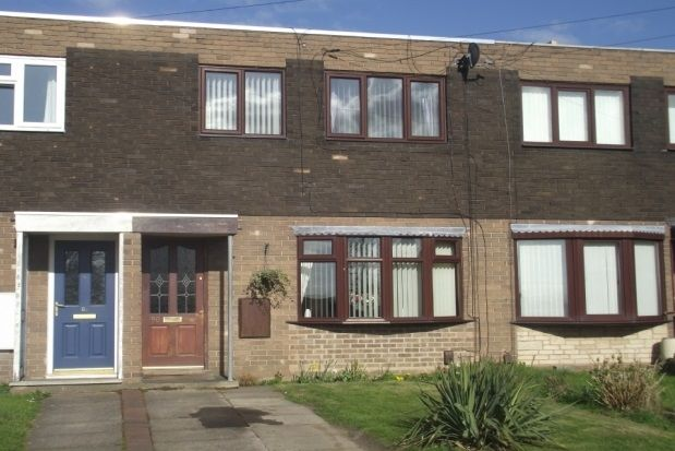 Thumbnail Property to rent in Western Avenue, Walsall