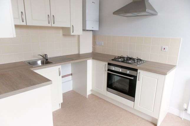 Thumbnail Flat to rent in Alverton Manor, Alverton Street, Penzance
