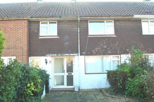 Thumbnail Property to rent in Mansell Road, Shoreham-By-Sea