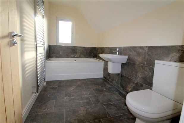 Family Bathroom of Kepple Lane, Preston PR3
