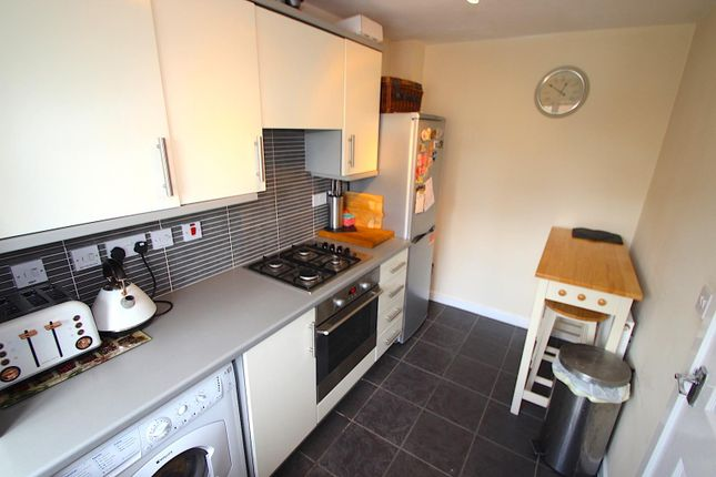 Kitchen of Goodheart Way, Thorpe Astley, Braunstone, Leicester LE3