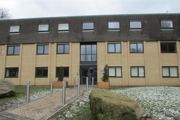 Thumbnail Flat to rent in Bevan House, Ashton Road, Lancaster
