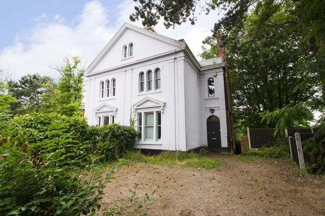 Thumbnail Room to rent in Forest Road East, Arboretum, Nottingham