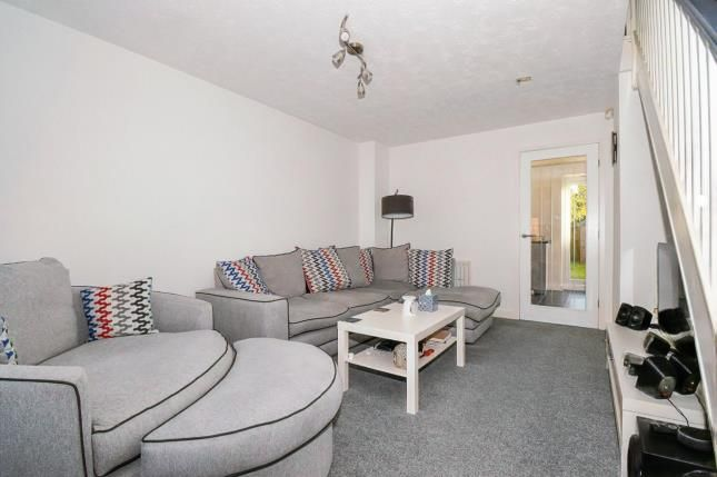 Living Room of Boynton Road, Braunstone, Leicester, Leicestershire LE3