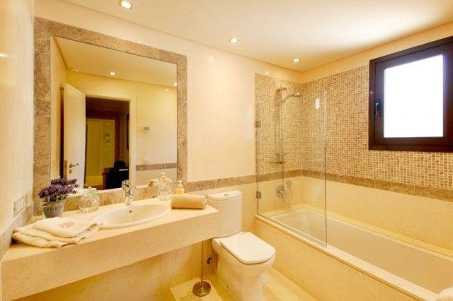 Bathroom of Spain, Málaga, Marbella, San Pedro Playa