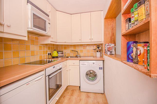 Kitchen of Spreighton Road, West Molesey KT8