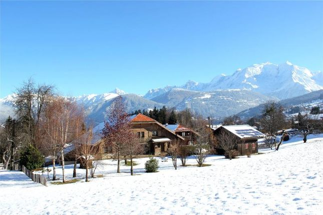 8 bed detached house for sale in 74120 Megève, France