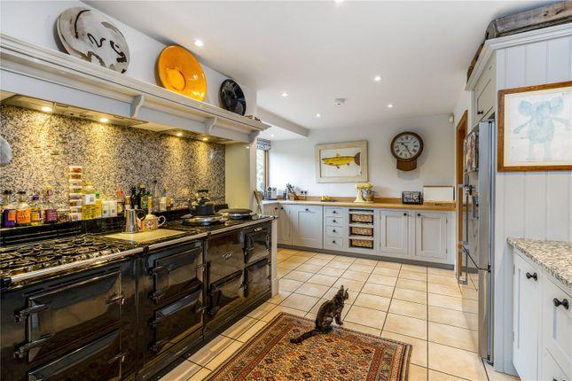Kitchen of The Borough, Brockham, Betchworth, Surrey RH3