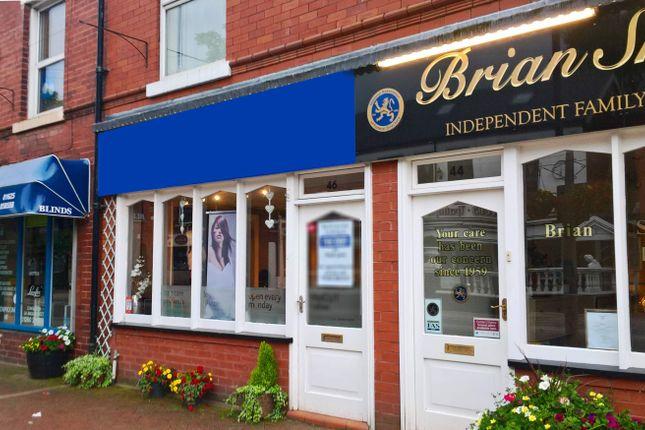 Retail premises for sale in Stockport SK12, UK