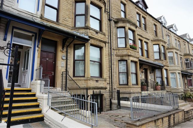 Thumbnail Flat for sale in 25 West End Road, Morecambe