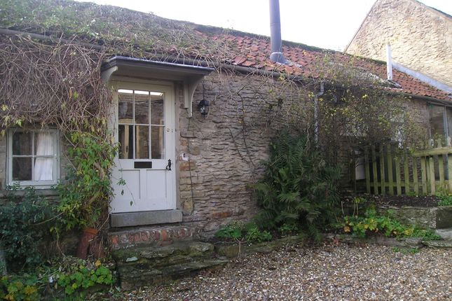 Thumbnail Cottage to rent in Main Street, Gillamoor, York