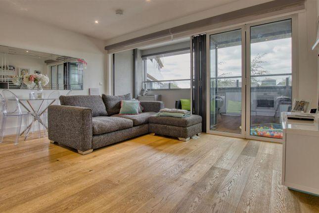 1 bed flat to rent in Elstree Way, Borehamwood WD6