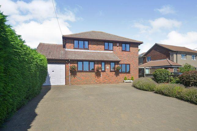 Thumbnail Detached house for sale in Longmete Road, Preston, Canterbury, Kent