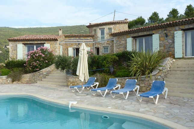 4 bed property for sale in Seillans, Var, France