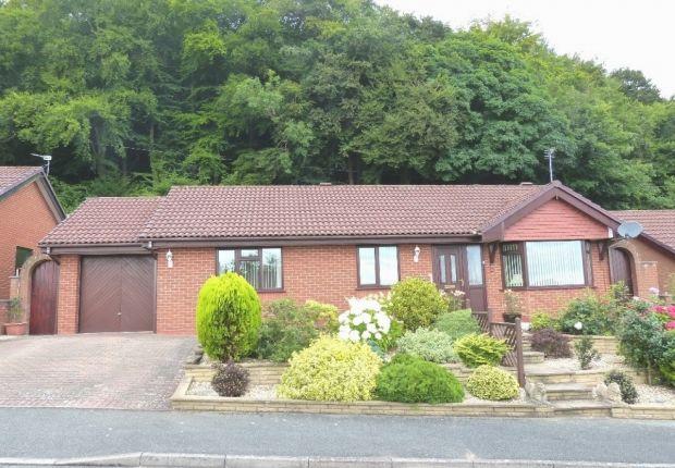 3 bed detached bungalow for sale in Lon Dderwen, Abergele