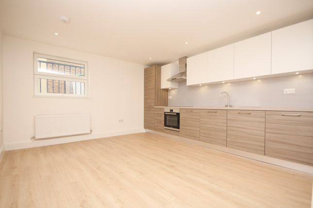 Studio to rent in Steelway Apartments, South Street, Romford