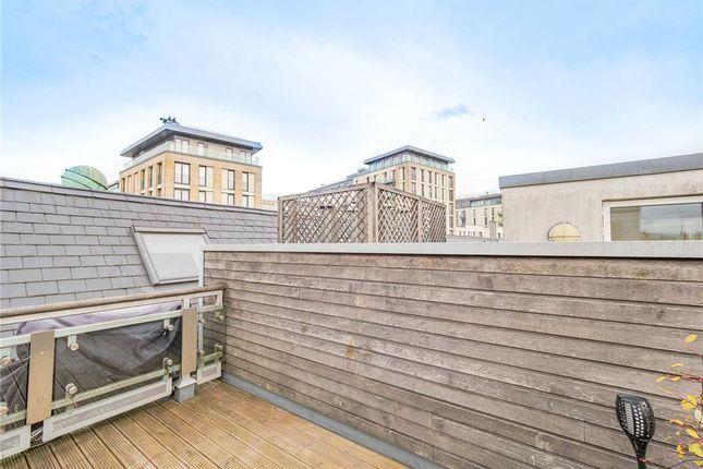 Picture No. 10 of David Morgan Apartments, Barry Lane, Cardiff City Centre CF10