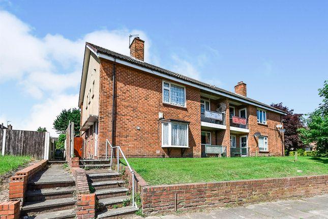 3 bed maisonette for sale in Osier Grove, Erdington, Birmingham B23
