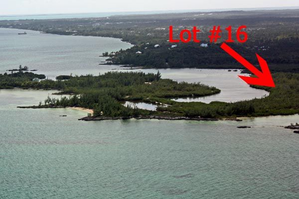 Land for sale in Bahama Coral Island, Abaco, The Bahamas