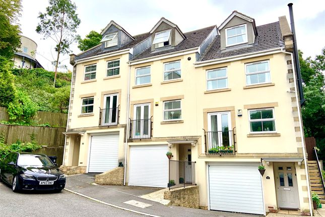 Thumbnail Terraced house for sale in Blaisedell View, Bristol