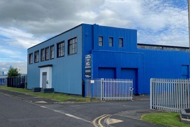 Thumbnail Office to let in Jubilee Industrial Estate, Ashington