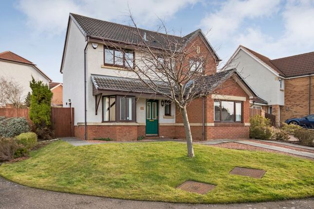 Thumbnail Detached house for sale in 173 The Murrays, Edinburgh