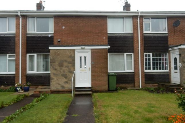 Image 1 of 5 St. Cuthberts Court, Blyth, Northumberland NE24