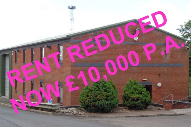 Thumbnail Office to let in Unit 2, Westmoor, Rockcliffe, Carlisle