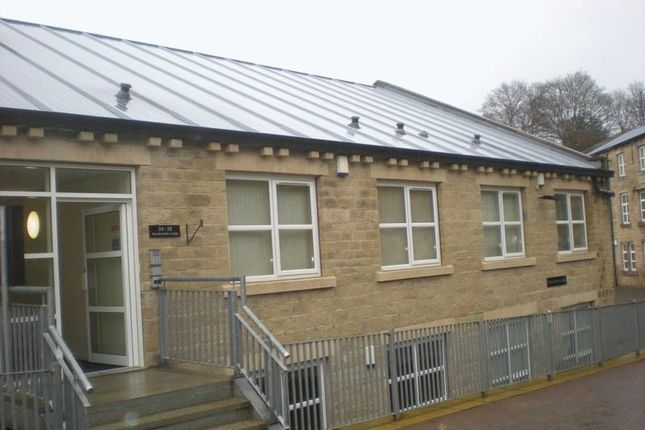 Thumbnail Flat to rent in Brackendale Lodge, Thackley