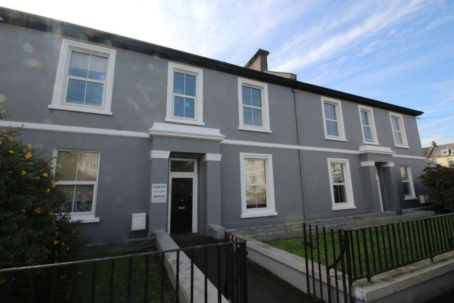 Thumbnail Detached house to rent in North Friary House Greenbank Terrace, Greenbank, Plymouth
