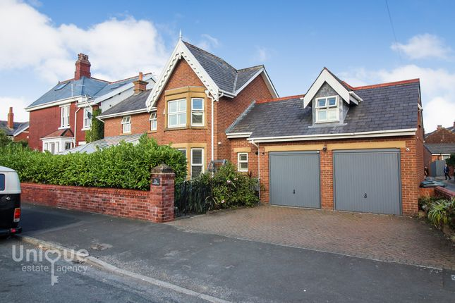 Thumbnail Detached house for sale in Grosvenor Street, Lytham