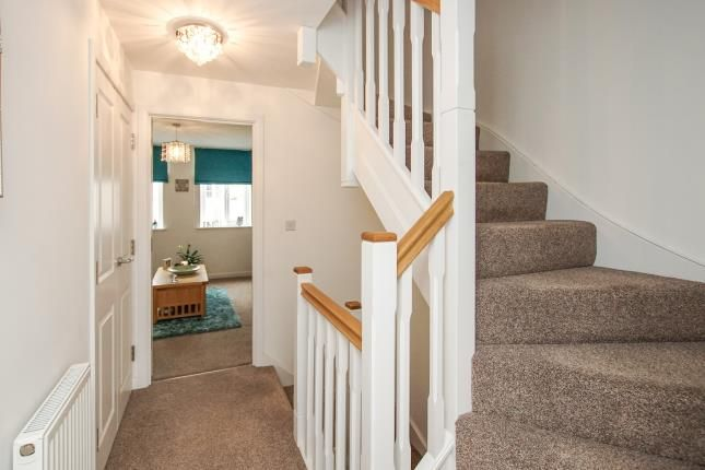 Hallway of Clayhill Drive, Yate, Bristol, South Gloucestershire BS37