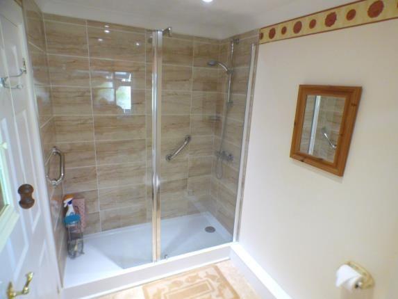 Shower Room of Hayling Island, Hampshire, . PO11