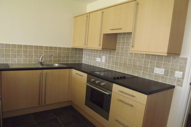 Thumbnail Flat to rent in St. Johns Road, Chesterfield