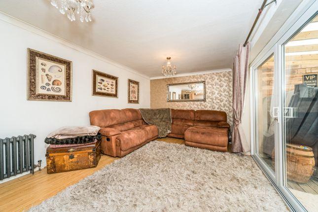 Sitting Room of Ellesmere Avenue, Hull, East Yorkshire HU8
