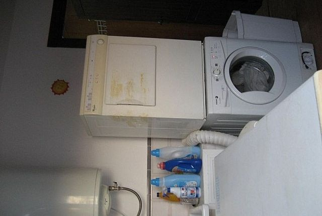 14.Laundry Area of Spain, Málaga, Alhaurín El Grande
