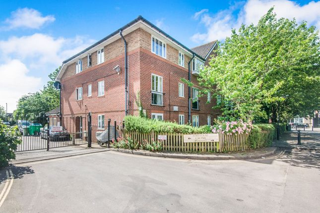 Thumbnail Flat for sale in Shirley Road, 205-223 Shirley Rd, Southampton