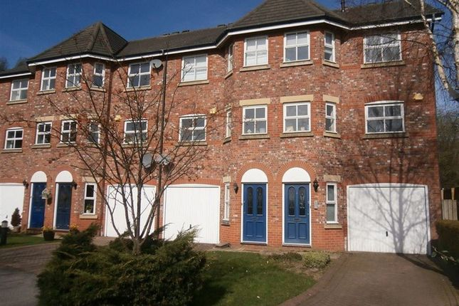 Thumbnail Town house to rent in 3 Lavinia Ct, A/E