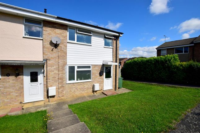 Thumbnail Semi-detached house to rent in Orion Way, Braintree
