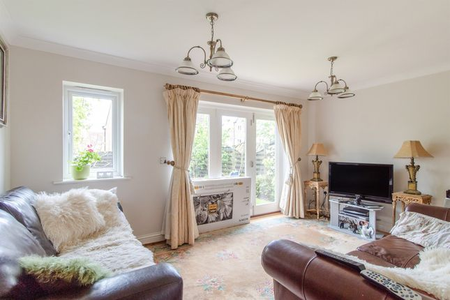 Thumbnail Detached house for sale in College Court, Dringhouses, York