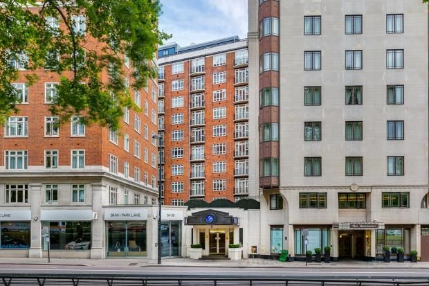 Thumbnail Flat for sale in 55 Park Lane, Mayfair, London