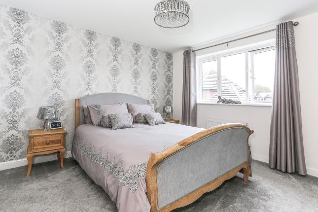 Bedroom 1 of The Green, Castle Bromwich, Birmingham, . B36