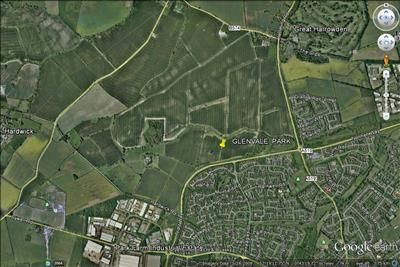 Thumbnail Commercial property for sale in Glenvale Park, Niort Way, Wellingborough, Northamptonshire