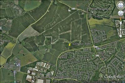 Photo of Glenvale Park, Niort Way, Wellingborough, Northamptonshire NN8