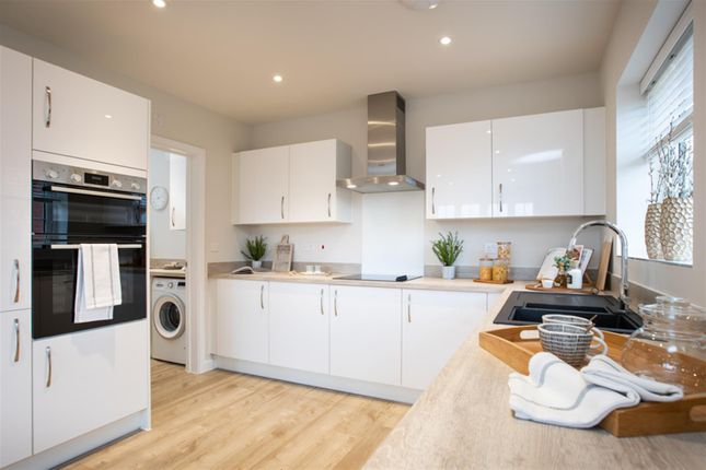 4 bed detached house for sale in Somerton Business Park, Bancombe Road, Somerton TA11