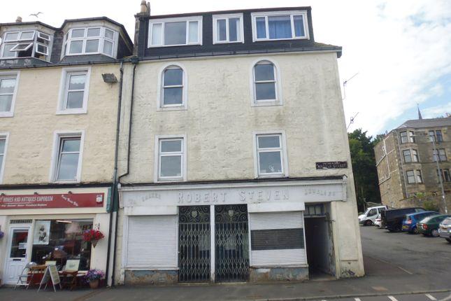 Property of Flat 2/1, 24 Argyle Street, Rothesay PA20