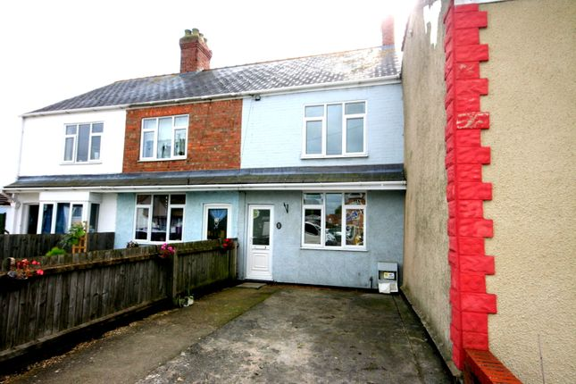4 bed terraced house to rent in Little London, Spalding