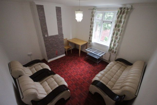 Thumbnail Semi-detached house to rent in Forest Road, Walthamstow, London