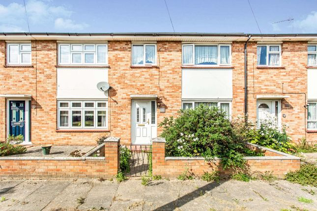 3 bed terraced house for sale in Godman Road, Grays RM16
